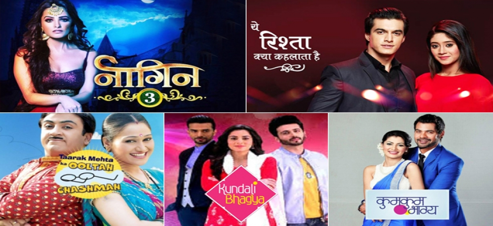 BARC TRP Ratings