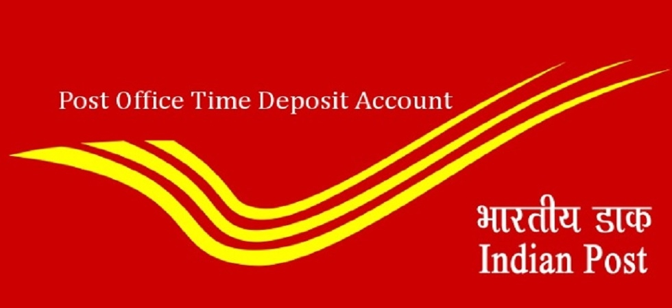 Post Office Time Deposit Account (TD)
