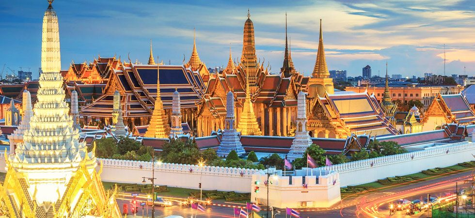 IRCTC Thailand tour package