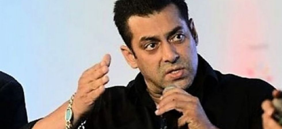 ajab-jankari-bollywood-when-salman-khan-hit-subhash-ghai-सलमान खान