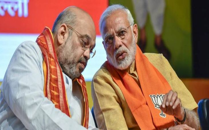 Lok Sabha Election 2019 : full list of bjp who is contesting from