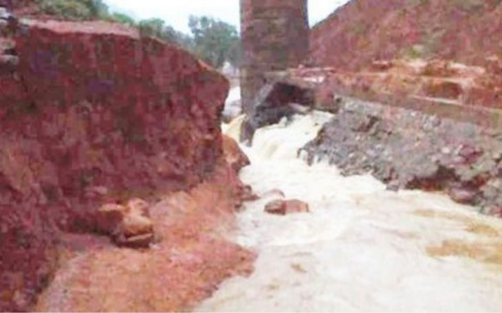 24 feared dead as dam breach washes away Ratnagiri villages