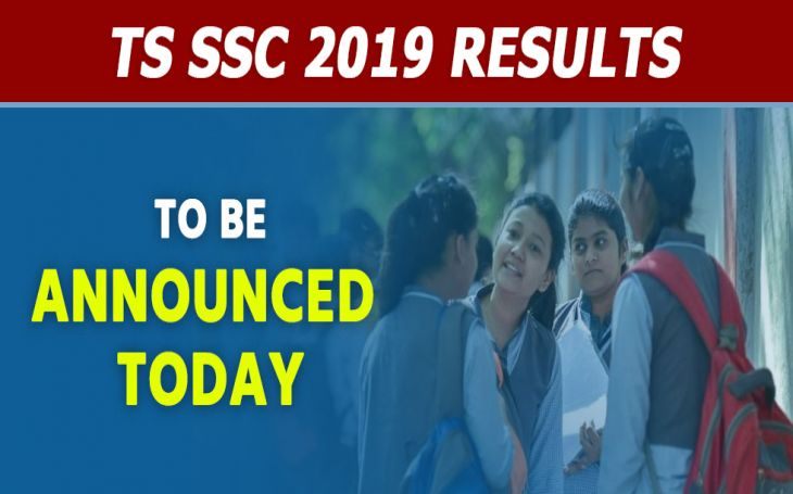 Check Here TS SSC Results 2019: Check Telangana Board SSC
